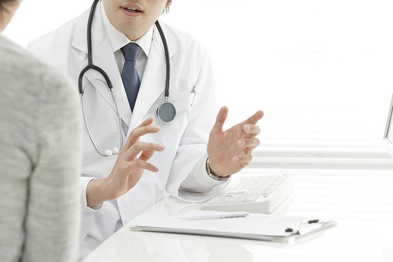 専門外の症状については、基幹病院や大学病院を迅速に紹介します